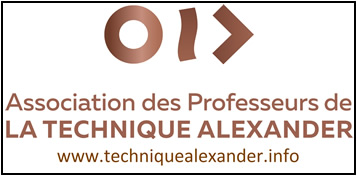 APTA Technique Alexander