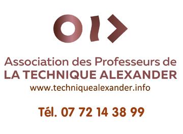 APTA Technique Alexander